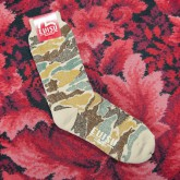 HEAVY SOCKS (CAMO/BEIGE)
