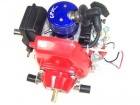 CPV 26ccガソリンエンジン (Gas Powered 26cc Engine for Boat ) GP026