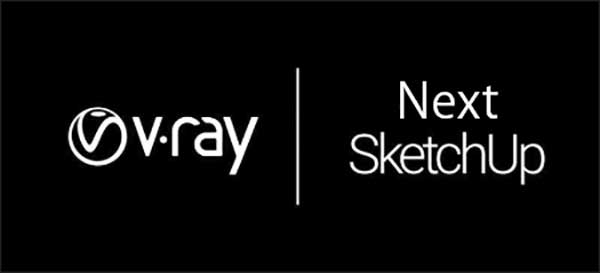 V-Ray Next for SketchUp Workstation