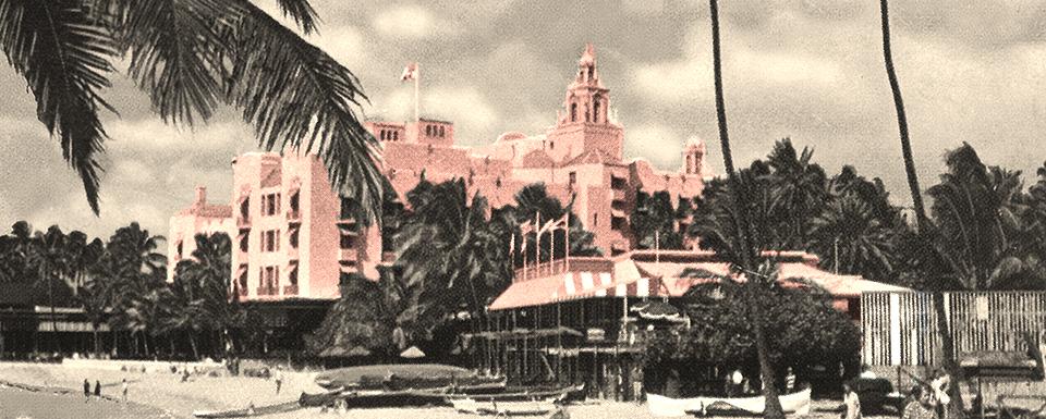 手彫りオーダーメイドのハワイアンジュエリー