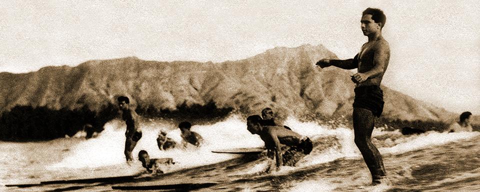 古き良き時代のハワイ アロハギフト