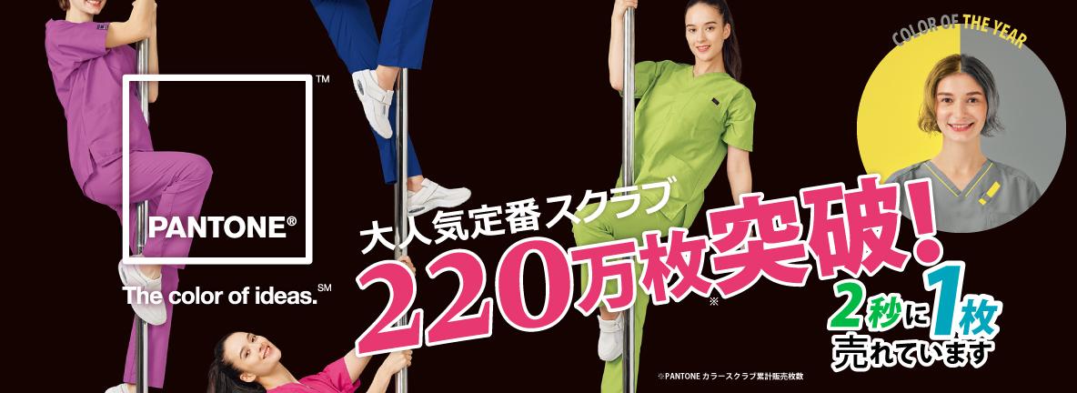藤和のスタイリッシュなポロシャツ